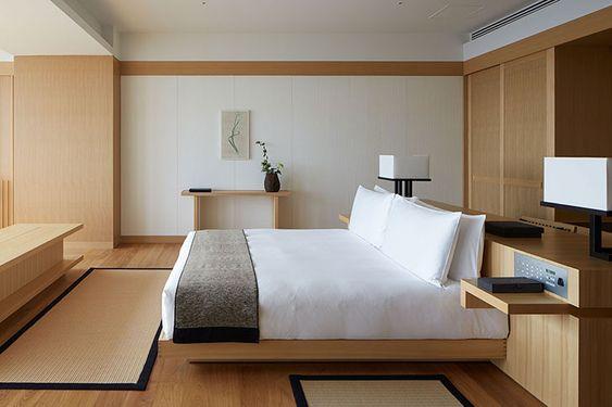 фото японского стиля интерьера